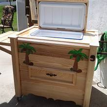 thanks woorkingweb for member of the week - Woodworking Project by jim webster