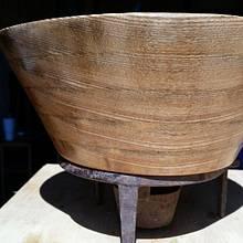 oak bowl - Woodworking Project by handyman1964