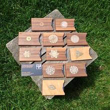 Card holders - Woodworking Project by Narinder Jugdev
