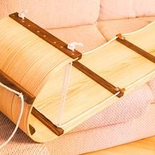 Toboggan - Woodworking Project by Manitario