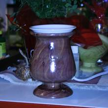 Cedar Wax Warmer - Woodworking Project by Rustyn
