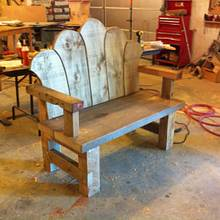 Custom pieces  - Woodworking Project by Wowrustics