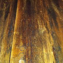 Rustic Table - Woodworking Project by Wes Louwagie