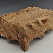 Louisiana Sinker Cypress Rougarou Box - Woodworking Project by Greg