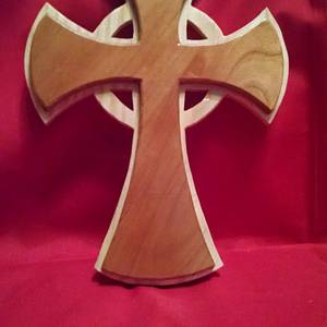Crosses - Woodworking Project by Anthony
