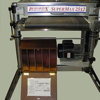"SuperMax by Performax 25"" dual drum sander Tool by Lightweightladylefty"