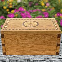 Keepsake Box Ideas