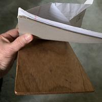 My Fave notebook - Leatherworking Project by MsDebbieP