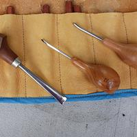Various Carving Tools - Tool by Celticscroller