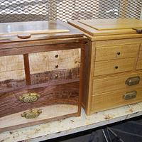 Tool boxes - Woodworking Project by mike1950