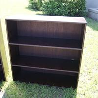 Bookcases for Teachers - Woodworking Project by David E.