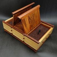 VALET - Woodworking Project by kiefer