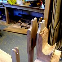 A Bevy of Chevys - Woodworking Project by shipwright