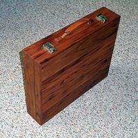 American Chestnut Briefcase