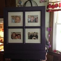 Memory Sash - Woodworking Project by David A Sylvester