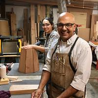 Christmas gifts 2016 - Woodworking Project by Narinder Jugdev