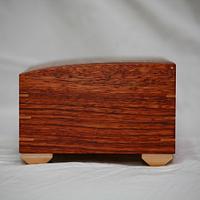 Jewelry box  - Woodworking Project by Narinder Jugdev