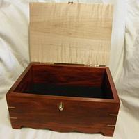 Chakte-Viga Box