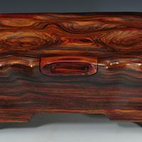 Cocobolo Keepsake Treasure Box