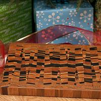 Christmas Cuttingboards - Woodworking Project by Jayson