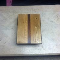 Pallet Clipboard - Project by Vettekidd97