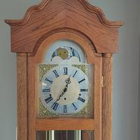 Grandfather Clock from 1994