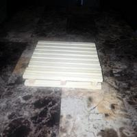 New Pallet - Woodworking Project by Jeff Vandenberg