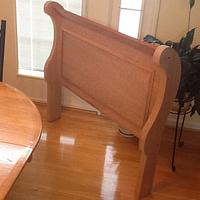 Grandkids beds - Woodworking Project by Jack King