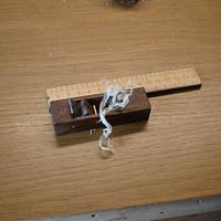 Finger plane - Woodworking Project by Madts