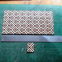 The Chain - Woodworking Project by Britboxmaker