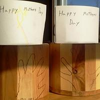 mother day planters - Woodworking Project by wooddog