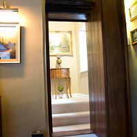 Bookshelf / hidden door - Woodworking Project by HINSON