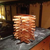 This years Christmas gifts - Woodworking Project by Narinder Jugdev