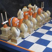 still doing the chess sets, but...(5 different projects) - Woodworking Project by JimArnold