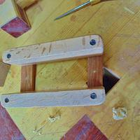 PARALLELOGRAM - CENTRE LINE MARKING TOOL - Woodworking Project by kiefer