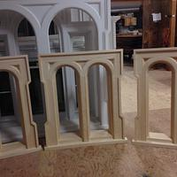 Beautiful Windows - Woodworking Project by David A Sylvester
