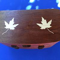 Jewelry Box - Woodworking Project by Roger Gaborski