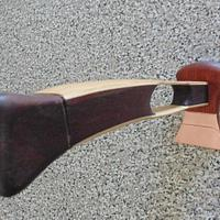 Veneer Hammer  - Woodworking Project by kiefer