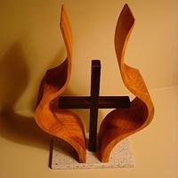 EMBRACE - Woodworking Project by kiefer