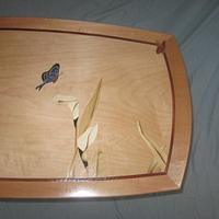 Lily Coffe Table - Woodworking Project by tinnman65