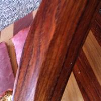 PIZZA /SANDWICH KNIFE - Woodworking Project by kiefer