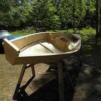 IF IT FLOATS, IT CAN'T BE BAD - Woodworking Project by Briar