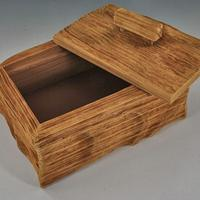 another one of the Louisiana Sinker Cypress Collection  - Woodworking Project by Greg