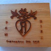 Some older projects - Woodworking Project by Celticscroller