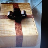 Mom's Bow Box
