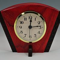 bunch o'clocks - Woodworking Project by Greg