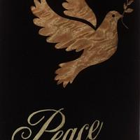 Peace on Earth - Woodworking Project by shipwright