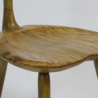 Build a Chair From an Oar - Sgabello di Fossacesia - Woodworking Project by Woodbridge