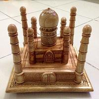 Wooden Crafts & Showpieces - Woodworking Project by Rafiqul Islam