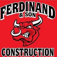 Greg Ferdinand